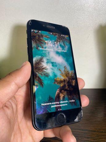 Продам Iphone 7,32gb черный цвет