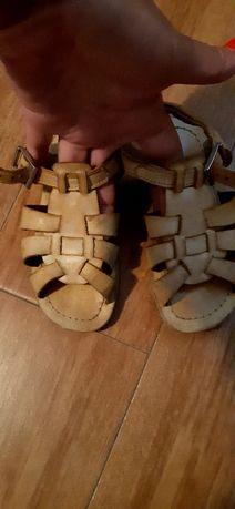 Sandalute copii unisex piele