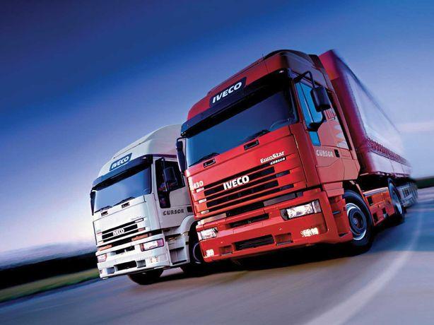 Centralina aditionala /chiptuning /ecotuning camioane Daf - Iveco