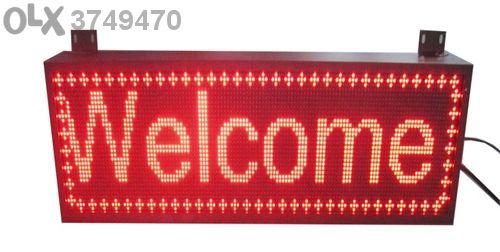 LED Информационни Табла P10r