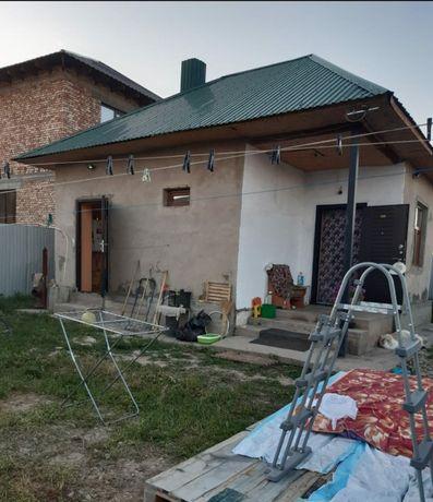 Продам кирпичный дом-дачу 60кв.м.