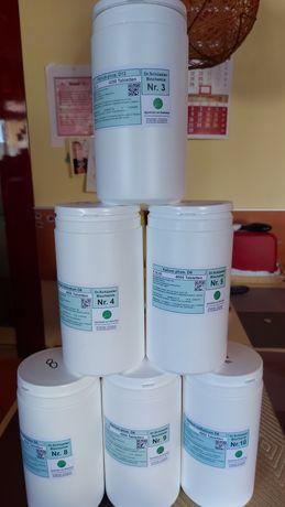 Шуслерови соли насипни по 250 броя