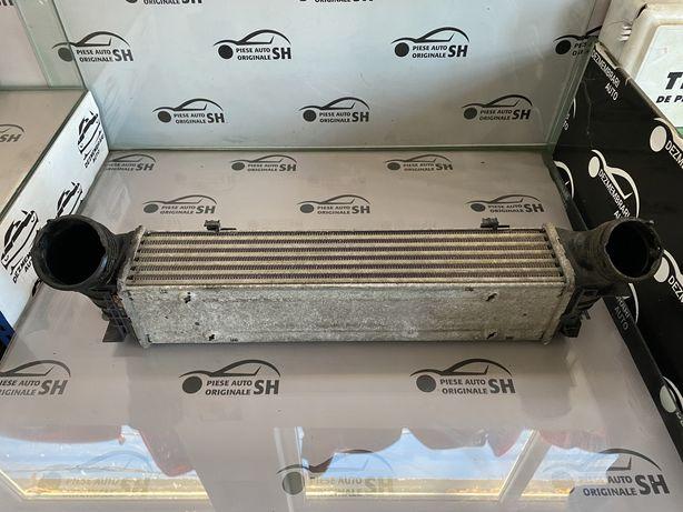 Radiator Intercooler si AC Clima BMW seria 1 123D e87 motor N47