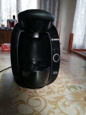 Кафе машина с капсули Bosch