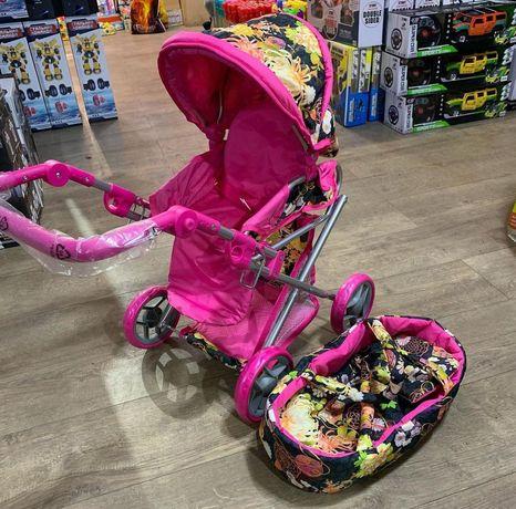 Детская коляска для кукол.
