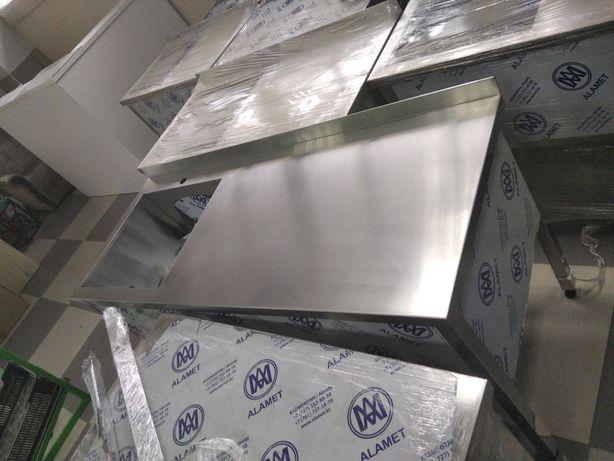 Столы разделочные производственные обвалочные кухонные нержавейка