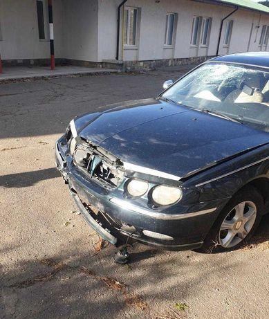 Rover 75 avariat