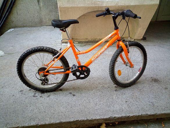 Детско колело, в добро състояние