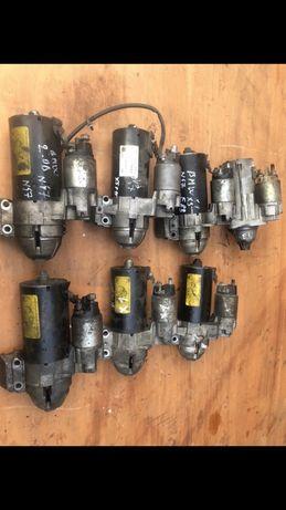Electromotor bmw x1 x3 x5 x6 e87 e90 f10 f30 f20 f01 f07/143 177 258