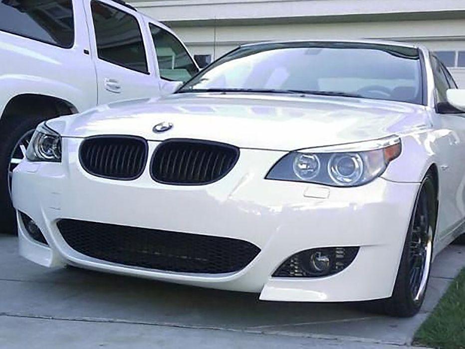 Bara fata BMW Seria5 E60/E61 (03-10) M5 LOOK Fara Proiectoare Suceava - imagine 1