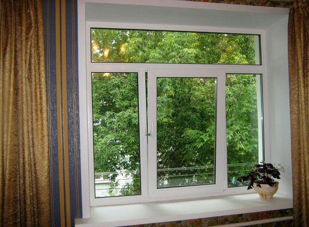 Пластиковые окна, двери, балкон, москитные сетки.