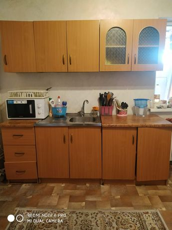 Кухонная гарнитура