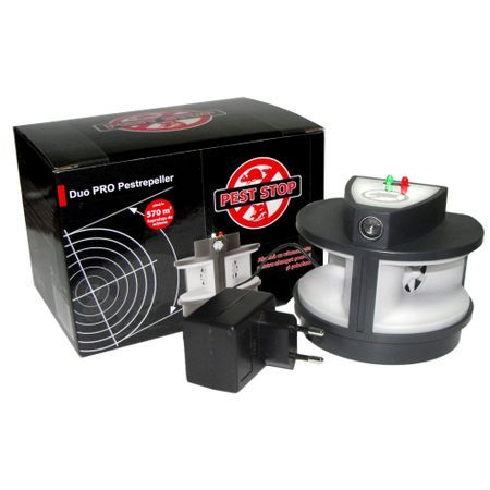 Aparate ultrasunete împotriva șoarecilor - 570 Mp.