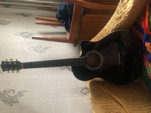 Гитара Agnetha с чехлом