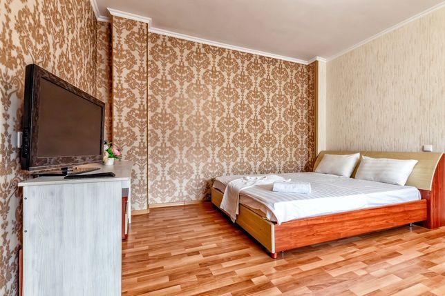ЖК Сармат . 1 комнатная квартира . Сауран / кабанбай батыра