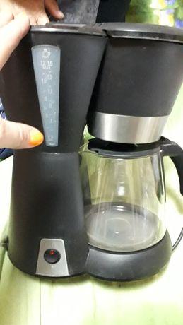 Кофеварка литровая