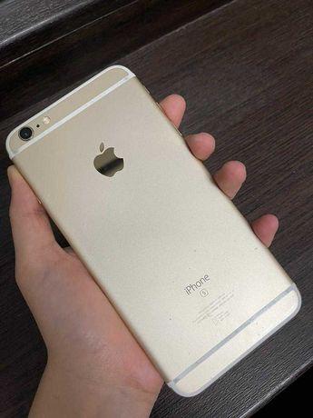 Продается Iphone 6S plus