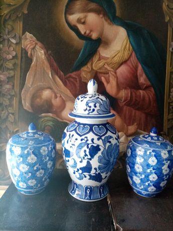 Vaze chinezesti pictate manual
