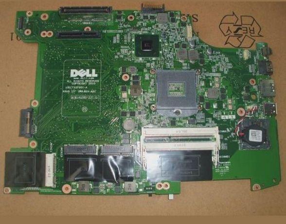 Placa de baza laptop Dell Latitude E5520 suporta i3/i5/i7 - 16GB DDR3