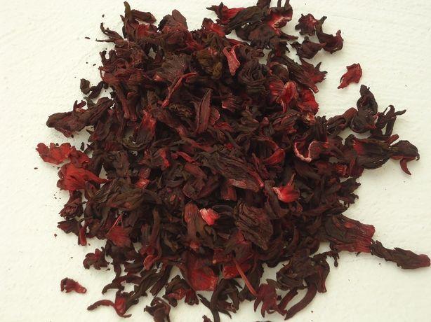 Ceai Hibiscus Flori