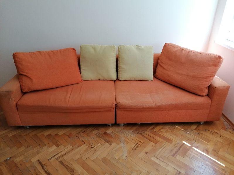 Продавам диван гр. Свищов - image 1