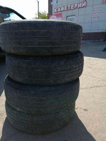 Продается шина в хорошем состоянии