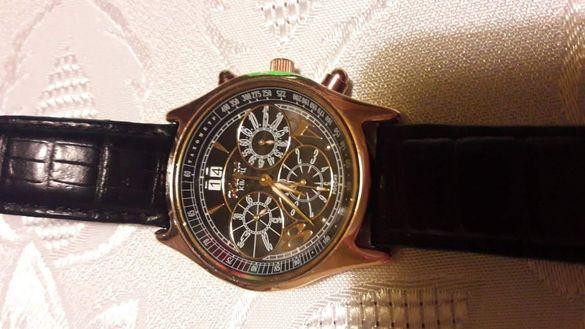 Златен часовник НИКА руски