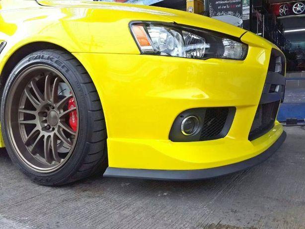 Lip Prelungire Buza Bara fata SAMURAI Cupra Seat Leon Ibiza Logan E46