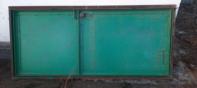 Железный двер продам
