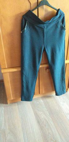 Дамски плътен панталон