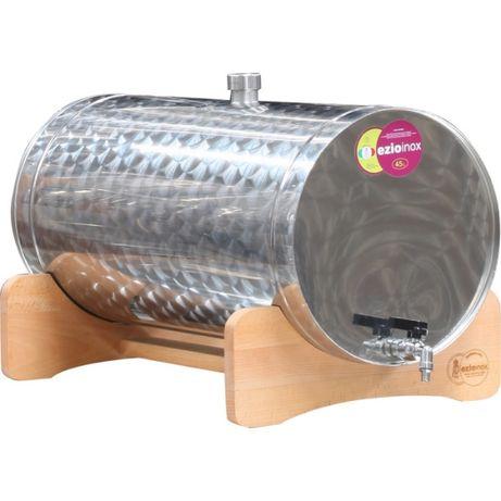 Butoi / cisterna inox 45 L