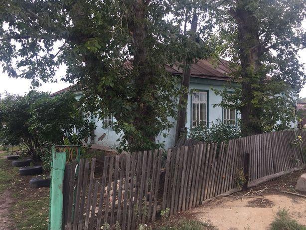 Продам дом в селе Мало-Александровка