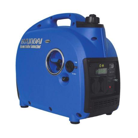 Generator de curent digital/tip inverter 2KW, HYUNDAI HY2000Si