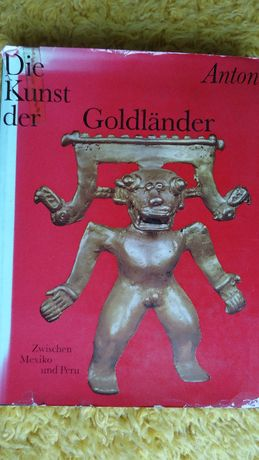 Изкуството на Златната земя- Die Kunst der Goldlander