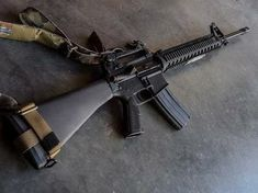 Pusca Airsoft M4/M4a1 Propulsie Arc!
