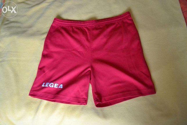 Sort original LEGEA mar. L / Short LEGEA made in Italy / Pantaloni LEG