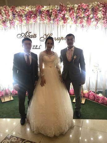 Свадебные платья (той койлеги)