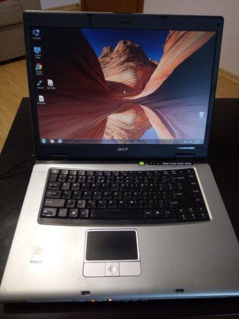 Laptop Acer TravelMate 2490