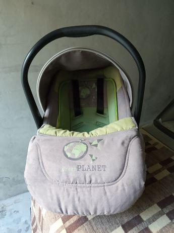 Бебешко кошче за автомобил и носене на ръка