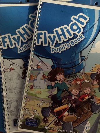 Fly English 4