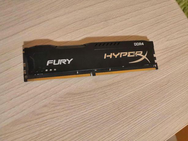 Оперативная память 4ГБ, DDR4