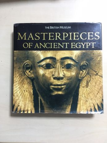 Vand carte Masterpieces of Ancient Egypt Egipt