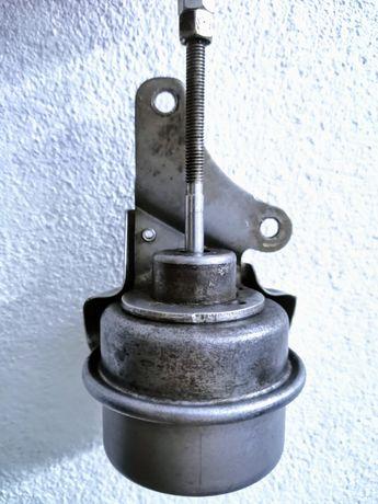 Actuator Turbo, Capsula Vacuum, Supapa Audi, VW, Seat, Skoda original