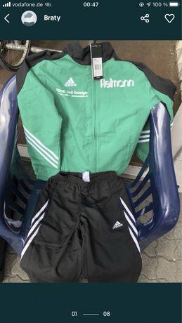 Trening Adidas noi