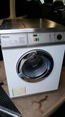Професионална пералня MIELE profesional