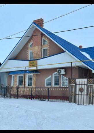 Продаётся дом в центре