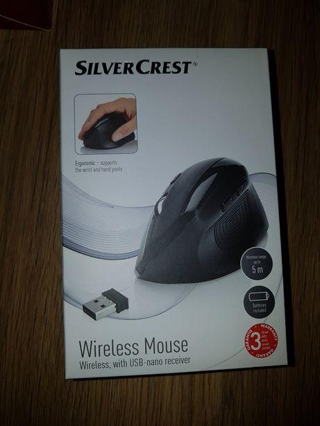 Mouse SilverCrest