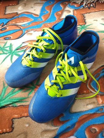 Продаются бутсы футбольные Adidas