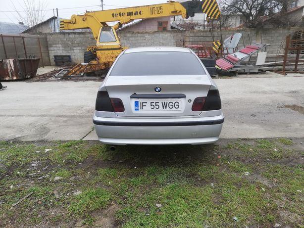 Stopuri BMW e46 berlina facelift