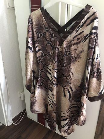 Екстравагантна рокля